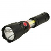 3 functions, ideal for off-road use