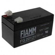 Fiamm FG20121 batería de plomo de 12 voltios
