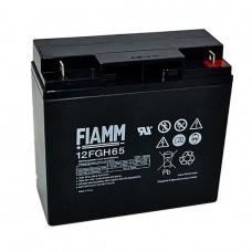 Fiamm FGH21803 12FGH65 batería de plomo de 12V