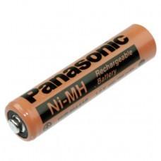 batería Panasonic HHR-80AAAB1B AAA / Micro