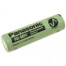 Panasonic HHR-150AAC8 AA / batería AA