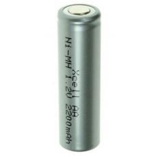 XCell X2200AAI AA / Mignon con tapa llana de la batería
