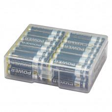 Batería AA / AA / LR6 paquete de 24 incl. Caja