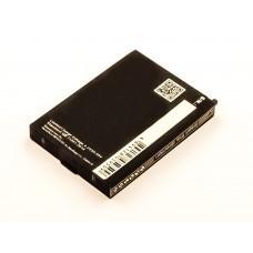Batería adecuada para SWISSVOICE eSense, C8425