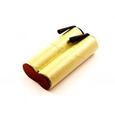 Batería adecuada para Gardena Accu 4 Grass Shears, TBGD430MU