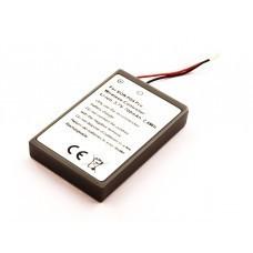 Batería adecuada para Sony PS4 Pro Wireless Controller, LIP1522 - nueva versión (conectar