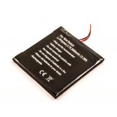 Batería adecuada para Nintendo HAC-S-JP / EU-C0, HAC-003