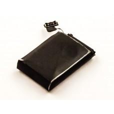 Batería adecuada para Apple A1858, A1848