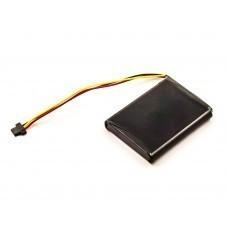 Batería adecuada para TomTom Go 510, AHA11110004