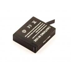 Batería adecuada para Insta360 One X, PL903135VT