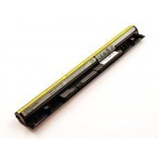Batería adecuada para Lenovo IdeaPad S300 Series, 4ICR17 / 65