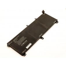 Batería adecuada para Dell Precision M3800 Series, 07D1WJ