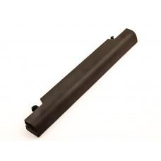 Batería adecuada para Asus FX-PLUS, A41N1424
