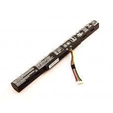 Batería adecuada para Acer Aspire E5-475, AS16A5K