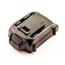 Batería adecuada para AL-KO cortadora de césped GTLi, WA3511