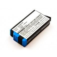 Batería adecuada para GoPro Max SPCC1B
