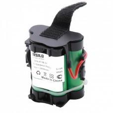 Batería INTENSILO para Gardena R40Li, R70Li, Husqvarna Automower 305, 308, 2500mAh