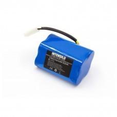 Batería INTENSILO para Neato / Vorwerk como 945-0005, 7.4V, Li-Ion, 4400mAh