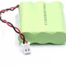 Batería adecuada para teléfono fijo inalámbrico BT C49AA3H