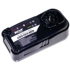 Cargador de repuesto universal para baterías de herramientas Hitachi 7.2-18V Ni-Cd / Ni-MH / Li-Ion