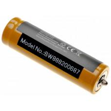 Batería VHBW para Braun Series 5550, 67030924, 680mAh