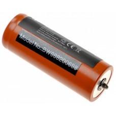 Batería VHBW para Braun Series 7730, 67030925, 1300mAh
