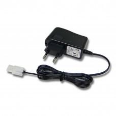 Fuente de alimentación VHBW para baterías RC con enchufe Tamiya Mini 9.6V, 250mA