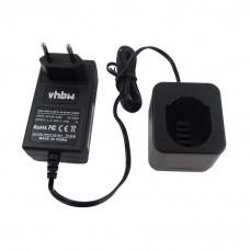 Cargador VHBW para baterías de herramientas Dewalt 1.2V-18V (NiCD y NiMH)
