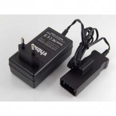 Cargador para baterías de herramientas Gardena 25V