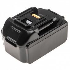 Batería VHBW adecuada para Makita BL1815, BL1830