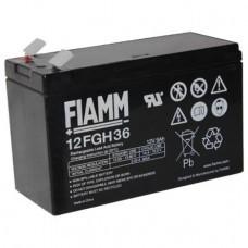 Fiamm FGH20902 12FGH36 batería de plomo de 12V