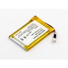 AccuPower batería adecuada para Falk M2, M4, M6, M8, 57181740068