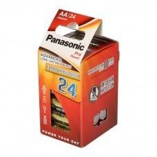 Panasonic Pro Power AA / AA / LR6 24-pack