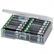 Battery Power AAA / Micro / LR03 24 Pack vklj. Box