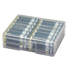 BatteryPower AA / Mignon / LR6 24-Pack incl. Box