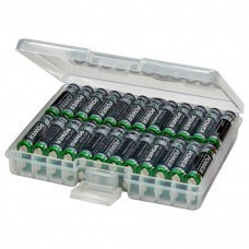 Battery Power AAA / Micro / LR03 48 Pack incl. Box